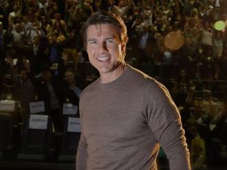 Tom Cruise: los roles más memorables del actor