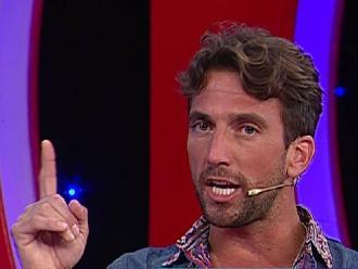 Antonio Pavón: 'Sheyla y Patricio rompieron hace más de un mes'