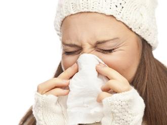 Alergias, resfrío y gripe ¿sabes cómo diferenciarlas?