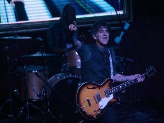 Mikel Erentxun: las mejores fotos de su concierto en Lima