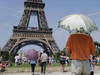 Ola de calor en el mundo es una de las más largas y tempranas