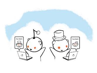 Reddit es escenario de la primera huelga online de la historia