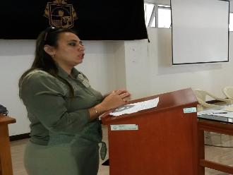 Lambayeque: Consejera Regional minimiza 'golpe' por renuncia de gerentes