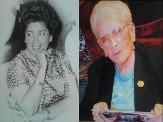 Maruja Venegas Salinas: El centenario de una gran maestra y locutora