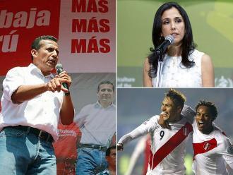 Resumen: Perú dice que tema marítimo es un problema entre Chile y Bolivia, levantarán secreto bancario de Nadine Heredia y Perú obtuvo la medalla de bronce en la Copa América