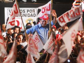 Evalúan investigar a Ilan Heredia y Belaunde por aportes a Gana Perú