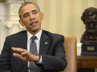 Barack Obama está motivado con venir al Perú el próximo año, afirman