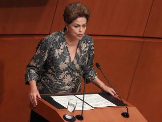 Brasil: Wikileaks revela nombre de miembros de gobierno espiados por EEUU