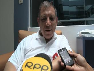 Piura: Marco Arana justifica descenso de aprobación de Ollanta Humala
