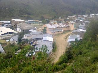 Lambayeque: ocho caseríos del distrito de Cañaris sin energía eléctrica