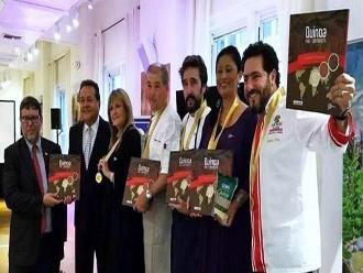 Lambayeque: presentan libro