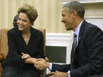 Brasil reitera que crisis con EEUU por espionaje está