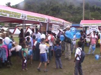 Cusco: acusan a madre de alcalde de interferir en gestión municipal de Echarati