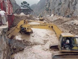 El Niño: declaran en emergencia Lima Metropolitana y otras regiones