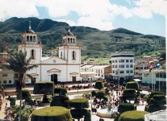 Cajamarca: ronderos toman gerencia subregional de Cutervo