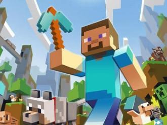 Anuncian versión de Minecraft para Windows 10