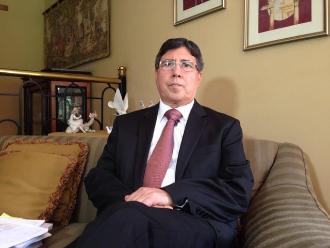 Poder Judicial desestima cese de prisión preventiva de Guillermo Alarcón