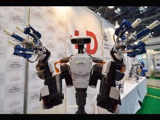 Japón y Estados Unidos se enfrentarán en una pelea de robots gigantes