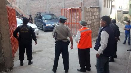Áncash: maleantes se llevan 40 mil soles de comerciante de paltas