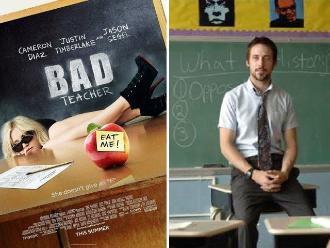 Día del Maestro: 10 profesores que marcaron en el cine