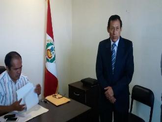 Chiclayo: acalorada discusión en municipio de JLO por nuevo gerente
