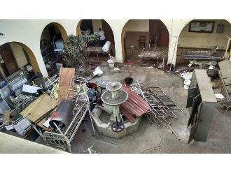 WhatsApp: denuncian que hospital del Minsa en Trujillo atiende en malas condiciones