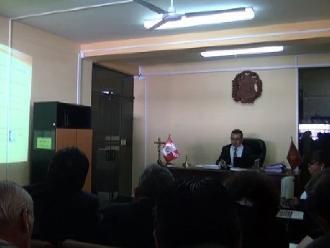 Juzgado resolverá pedido de arresto domiciliario contra Juan Manuel Guillén
