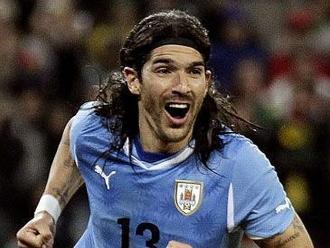 Sebastián Abreu, con 38 años, volverá al fútbol uruguayo para jugar por Nacional