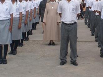 Moyobamba: escolares fueron víctimas de asalto tras excursión