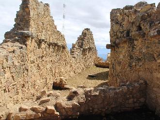 Huamachuco: Inician conservación en Marcahuamachuco y Wiracochapampa