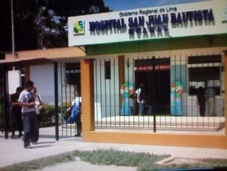 Huaral: mujer perdió a gemelos por presunta negligencia médica