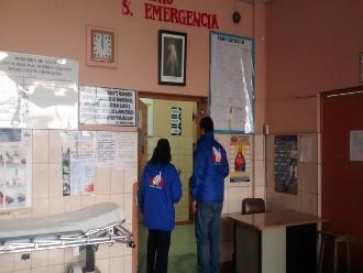 Defensor del Pueblo de Cusco presentó renuncia irrevocable