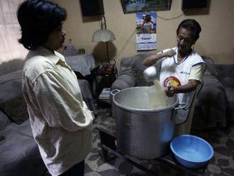 Piura: garantizan dotación de insumos para programas sociales