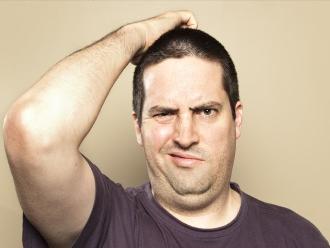 ¿Qué es lo que más preocupa a los hombres de su aspecto físico?