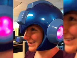 Comic Con 2015: ¡Ya puedes comprar tu casco de Megaman!