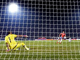 Copa América: Eligen gol de penal de Alexis Sánchez como el mejor del torneo