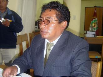 Puno: alcalde de Yunguyo aclara sentencia por peculado y malversación