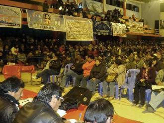 La Oroya: pobladores dan tregua al MEM para aprobar instrumento ambiental