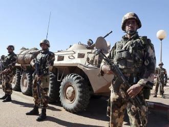 Argelia: Mueren 15 personas en enfrentamientos armados