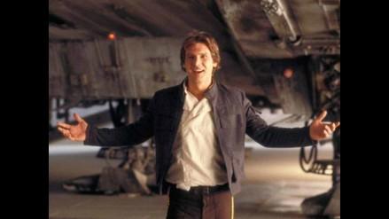 Star Wars: Han Solo tendrá su propia película