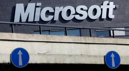 Microsoft anuncia el despido de 7.800 empleados, el 6 % de su plantilla