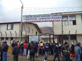 Ocho suicidios y 32 intentos de muerte se reportaron en Sánchez Carrión