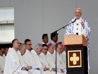 EEUU: discurso del papa en Congreso podrá verse en vivo frente al Capitolio