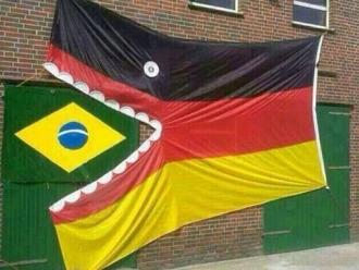 A un año del Brasil 1-7 Alemania: Estos memes se burlaron del 'Scratch'