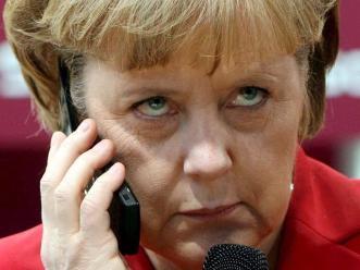 WikiLeaks: EEUU espió a gobiernos alemanes de Merkel, Schröder y Kohl