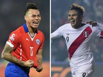Copa América 2015: Top 10 de los mejores goles del torneo