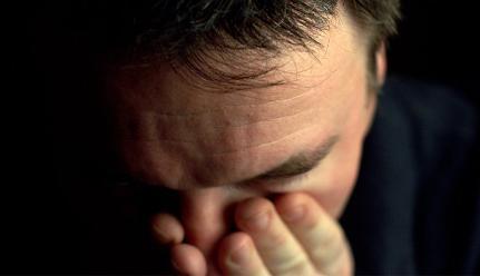 La demostración de tristeza es sana y debe ser compartida