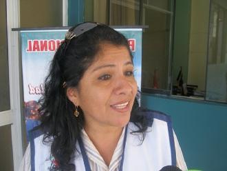 Chiclayo: regidoras reconocen que no presentaron proyectos
