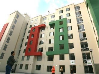 Alquileres bajarán hasta en 50% con leasing inmobiliario