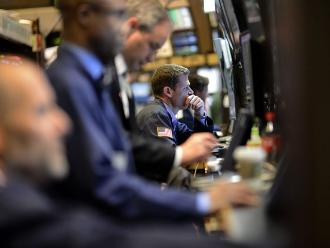 Wall Street interrumpe sus operaciones por falla técnica